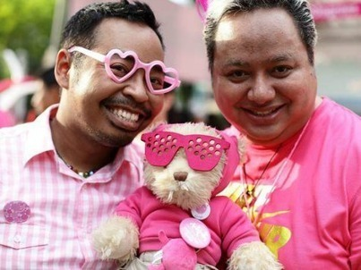 Singapore Upholds Sodomy Ban | LGBT Singapore | Scoop.it