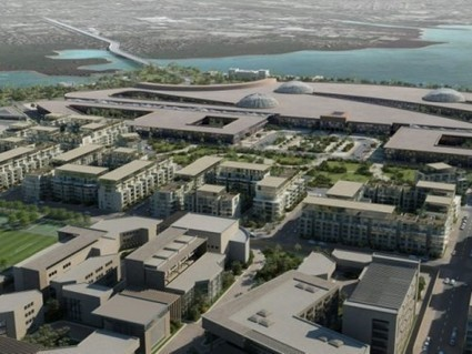 L'immobilier africain prêt au décollage - Ecofin | Desarrollo del mercado africano | Scoop.it