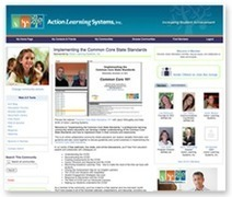 Common Core State Standards Webinar Series | Teaching & Learning in the Digital Age | Scoop.it