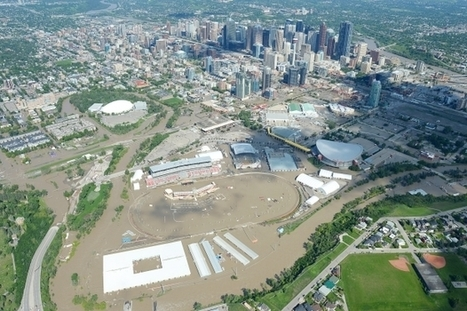 Alberta floods a wake up call to dangers of extreme weather: experts   Sustain Our Earth   Scoop.it