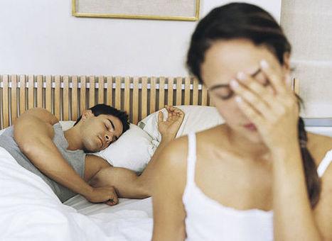 Lune de sang: pourquoi vous avez mal dormi cette nuit… | DORMIR…le journal de l'insomnie | Scoop.it