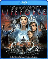 'Lifeforce' Is a Rollercoaster Ride with Aliens, Vampires, Zombies and More | Futurepast | Scoop.it