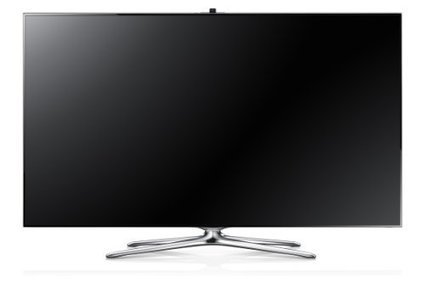 Review Samsung UN60F7500 60-Inch 1080p 240Hz 3D Ultra Slim Smart LED HDTV | New Television Reviews | Scoop.it