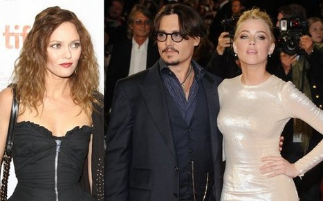 Here's How Vanessa Paradis Reacted On Johnny Depp's Engagement!! | Cricket Live Matches | Scoop.it