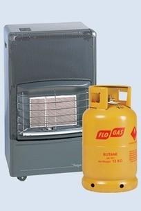 Winter Heater Package Offer - Portable heaters - Heaters & BBQs   LPG Gas Bottles UK   Scoop.it