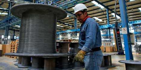 Here's Why Mexico Is Increasingly Becoming A Crucial Global Manufacturing Hub | onshoring | Scoop.it