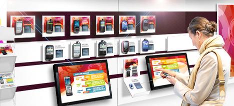Interactive Merchandising Shopguard | shopsecurity | Scoop.it