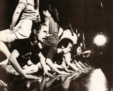 Suzuki Method of acting | Physical theatre | Scoop.it