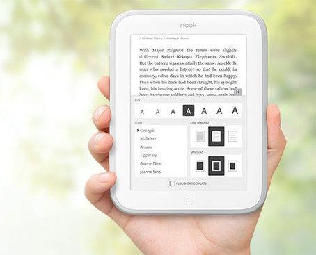 Barnes & Noble's Nook sales take a long walk off a very short pier | Le livre numérique est-il une tablette comme les autres | Scoop.it