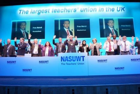 NASUWT: NASUWT denounces continued imprisonment of Bahraini teachers leader | Human Rights and the Will to be free | Scoop.it