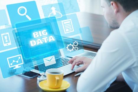 Tecnología y big data, recursos clave para la experiencia de los huéspedes   Les TICs en Turisme   Scoop.it