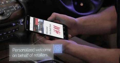 Data : chez Westfield, malls et enseignes jouent collectif | Digital et Expérience client omnicanal | Scoop.it