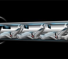 The Hyperloop Is Not as Crazy as It Seems | Tech and the Future of Integration | Scoop.it