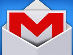 The Gmail Trick...Once and For All - Teach Amazing! | Technology for Middle School Religion Teachers | Scoop.it