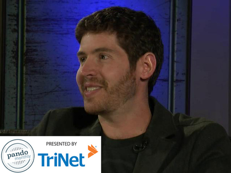 GitHub CEO Tom Preston - Werner : Product development is like chasing dragons - PandoDaily (blog) | products | Scoop.it