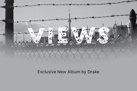 Exclusive albums are the new normal | Digital Music | Scoop.it