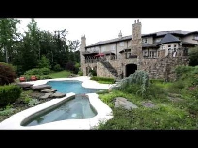 6 Stoney Pond Way, Montville Twp. NJ - Real Estate Homes for Sale | thehomesport | Scoop.it