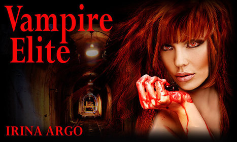 Vampire Elite They are at War and They are in Love | Vampire Elite- Sinister Tale of Love and Blood | Scoop.it