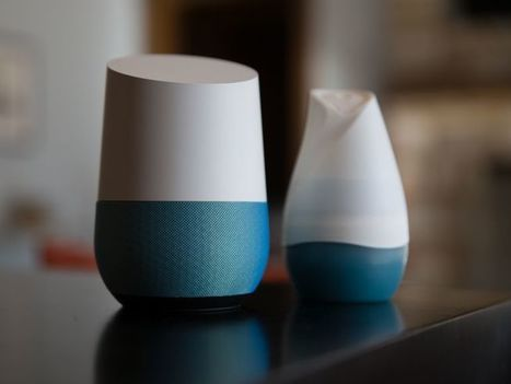 Google Home review: Second place ain't bad, but Google Home can't topple Alexa (yet)   HOME AUDIO & VIDEO   Scoop.it