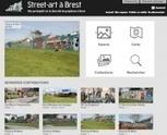 Contrib:Streetart-Brest.fr, un site internet collaboratif d'art urbain à Brest - Forum des Usages Coopératifs | Créativité urbaine | Scoop.it