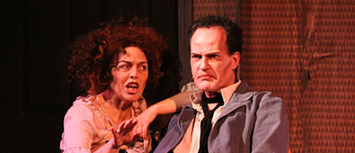 Sweeney Todd needs a little more sharpening in Lawrence - The Pitch | OffStage | Scoop.it