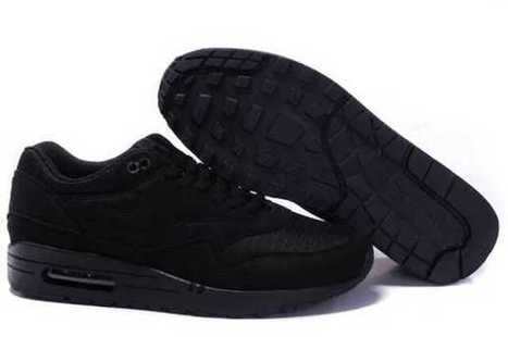 High Quality Nike Air Max 1 Mens Grey Black Trainers Uk Wholesale Pice For Sale | Nike Air Max 90 Pink | Scoop.it