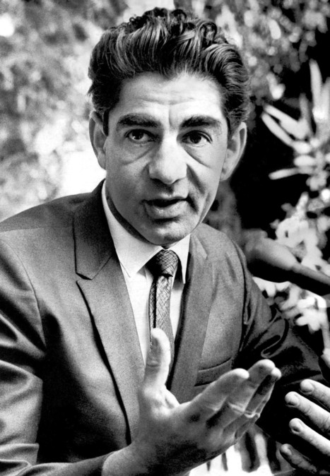 Dr. Jesse Steinfeld dies at 87; fought tobacco use as surgeon general | Sustain Our Earth | Scoop.it