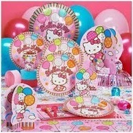 Kids Birthday Party | Kids Birthday Parties: Loveable, cute and cuddly? Say Hello Kitty! | Kids birthday party | kids birthday parties | kids birthday party games | Scoop.it