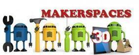 NJ State Library and LibraryLinkNJ Partner to Launch Makerspace Projects Statewide | The New Jersey State Library | Libraries&Makerspaces | Scoop.it
