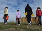 sensibilización a la discapacidad visual - educacion fisica en el ... | educación, discapacidad y actividad fisica | Scoop.it