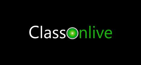 ClassOnLive, marketplace de cursos gratis y baratos | Cursos formación online | Scoop.it