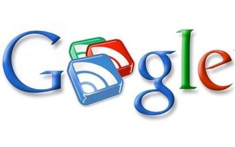 Cinco excelentes alternativas a Google Reader | PLE-PLN | Scoop.it