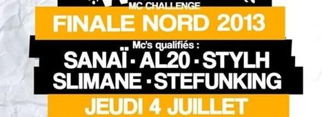 La finale Nord du battle de MC's End of the Weak a lieu à Lille ! | | Hip-Hop : north side news | Scoop.it