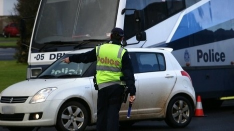 Police Minister moves to block legal challenges by drunk, drugged drivers (Vic)   Alcohol & other drug issues in the media   Scoop.it