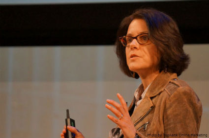 Interview: @AnnHandley Shares Nearly Everything You Need to Know to Create Ridiculously Good Content | online marketing - how it should be done | Scoop.it