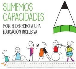 La Campaña Mundial por la Educación reivindica el derecho a una educación inclusiva de los niños y niñas con discapacidad - Autismo Diario | Educació infantil | Scoop.it
