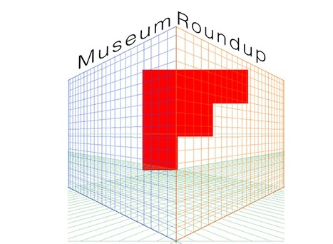Museum Roundup Spring 2016 - Curagami | Design Revolution | Scoop.it