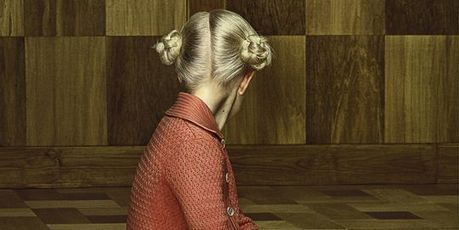 Erwin Olaf, photographe | art contemporain et culture | Scoop.it