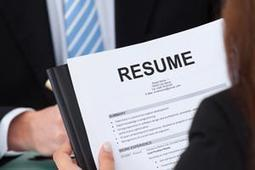 Things That Make You Go Hmmm: 5 Resume Red Flags to Watch For | Human Resources Best Practices | Scoop.it