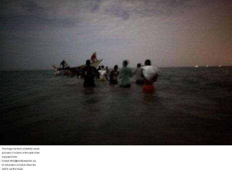 World Press Photo | Photojournalism - Articles and videos | Scoop.it