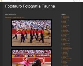 Fototauro Fotografía Taurina   TORO CAMPO   Toro Campo Annuaire Taurin   Scoop.it