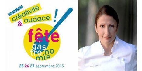 Actualité gastronomique et événements gastronomiques gastronomie.com - Gastronomie.com - Fête de la Gastronomie 2015   Fête de la Gastronomie 23 au 25 sept. 2016   Scoop.it