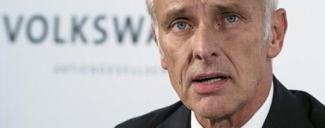 """Le patron de Volkswagen prépare les salariés à des temps difficiles   """"green business""""   Scoop.it"""