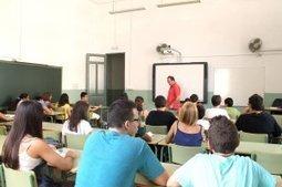 El III Congreso Internacional sobre convivencia escolar contará con ... - Ideal Digital | Convivencia | Scoop.it