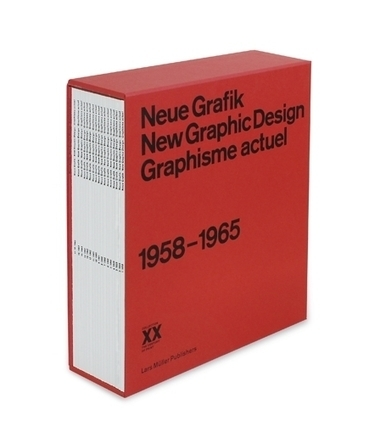 Lars Müller Publishers — Neue Grafik | What's new in Visual Communication? | Scoop.it