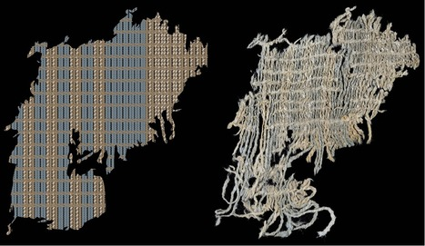 [Blue Jeans] Early pre-Hispanic use of indigo blue in PERU | Machines Pensantes | Scoop.it