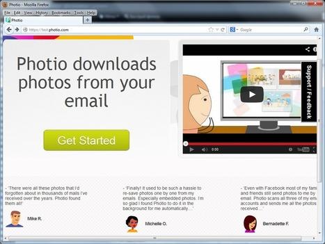 Custom Software Development Company Redwerk call Photio for Content Nexus | Custom Software Developing Company | Scoop.it