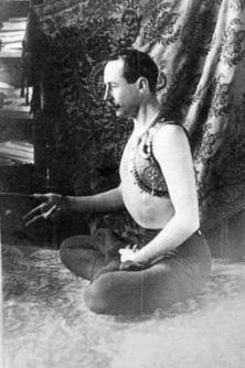 America's First Yoga Scandal | wellness | Scoop.it