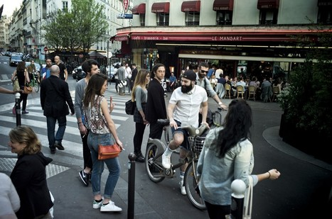 Les Inrocks - Gentrification : hipsters sur la ville | BRAIN SHOPPING • CULTURE, CINÉMA, PUB, WEB, ART, BUZZ, INSOLITE, GEEK • | Scoop.it