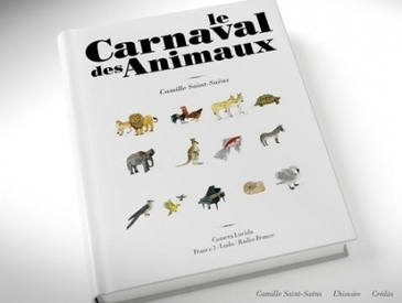 BibApps.com - Le Carnaval des animaux | Nouvelles applications | Scoop.it
